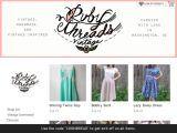 Rubythreadsvintage Coupon Codes
