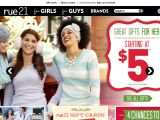 Rue21.com Coupon Codes