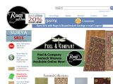 Browse Rugs A Bound