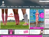 Browse Running Skirts