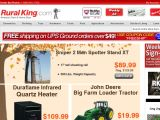 Browse Rural King Supply