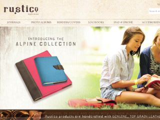 Shop at rusticoleather.com