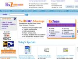 Browse Rxzone.us