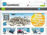 Saamnang.com Coupons