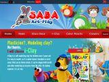 Sabaartplay.com Coupons
