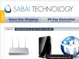 Sabaitechnology.com Coupons