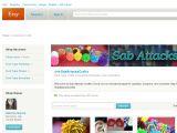 Sabattackscrafts.etsy.com Coupons