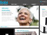 Sabi.com Coupons