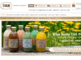 Sabon Nyc Coupon Codes