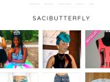 Sacibutterfly Coupon Codes