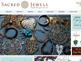 Sacredjewels.com Coupons