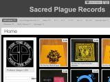 Sacredplague.storenvy.com Coupons