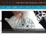 Sacredstitches.co.uk Coupons