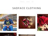 Sadface.bigcartel.com Coupons