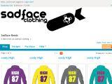 Sadfaceclothing.spreadshirt.com Coupons