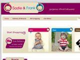 Sadieandfrank.com Coupons