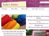 Sadies-Babies.com Coupons