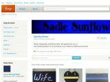 Sadiesunflower.etsy.com Coupons