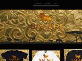 Safariclothing.bigcartel.com Coupons