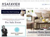Browse Safavieh Home Furnishings