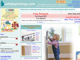 Safebeginnings.com Coupons
