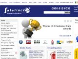 Browse Safelincs Fire & Safety