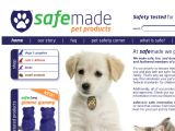 Browse Safemade Pet Products