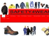 Safety4wear.ie Coupons