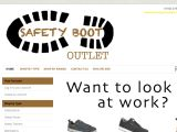 Safetybootoutlet.co.uk Coupons
