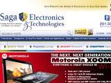Browse Saga Electronics