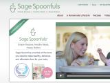 Sagespoonfuls.com Coupon Codes