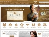 Browse Saint By Sarah Jane