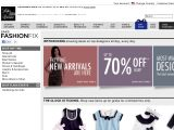 Saksfashionfix.com Coupon Codes