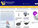 Browse Salamander Cookshop