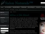 Salon Naturals Coupon Codes