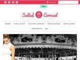 Saltedcarousel.com Coupon Codes