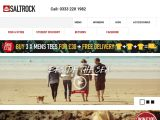Browse Saltrock Surf