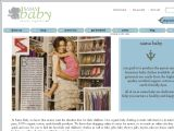 Browse Sama Baby Organic Cotton Clothing