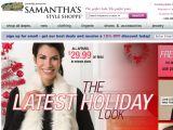 Browse Samanthas Style Shoppe