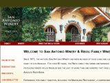 Browse San Antonio Winery (official)