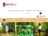 Sanchey.in Coupon Codes