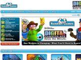 Browse Sandlot Games