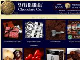 Browse Santa Barbara Chocolate