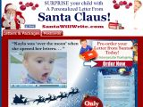 Santawillwrite.com Coupon Codes