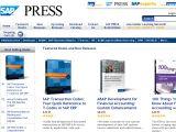 Browse Sap Press