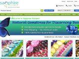 Browse Sapphire Garden