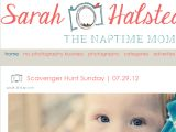 Sarahhalstead.com Coupon Codes