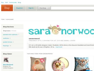 Shop at saranorwood.etsy.com