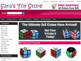 Browse Sara's Toy Store