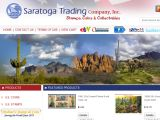Saratogatrading.com Coupon Codes